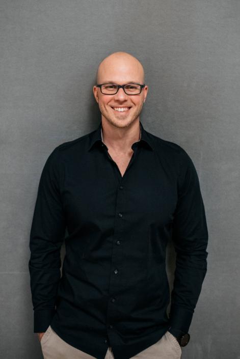 Janosch Greifenberg | Geschäftsführer